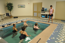 Aquatics for Wellness: Creative Ways to Engage Participants