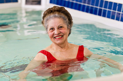 Aquatic Therapy in the Changing Healthcare Environment