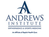 Dr. James Andrews and Baptist Healthcare