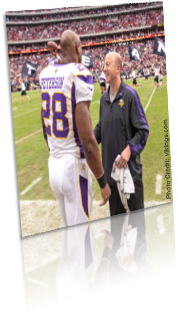 Photo Credit: vikings.com